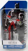 Batman The Animated Series Action Figure: Harley Quinn (New Batman Adventures)